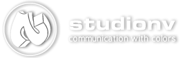 Studionv - communication with colors